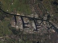 Westpoort, Netherlands by Planet Labs.jpg