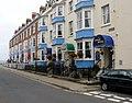 Weymouth - Pultney Buildings - geograph.org.uk - 939020.jpg
