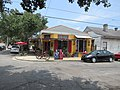 Who Dat Cafe Faubourg Marigny New Orleans July 2018 01.jpg
