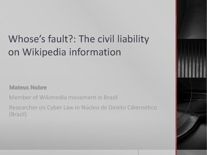 File:Whose's fault The civil liability on Wikipedia information.pdf