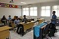 WikiLatih 1.0 (Wikipedia writing training session for beginner), Samarinda; October 2016 (01).jpg