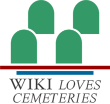 Wiki Loves Cemeteries Logo.png