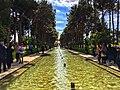 Wiki Loves Monuments 2018 Iran - Yazd - Dowlat Abad Garden-7.jpg