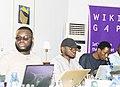 Wikigap Abuja 2020 picture 24.jpg