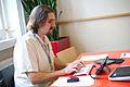 Wikimedia Hackathon 2013, Amsterdam - Flickr - Sebastiaan ter Burg (11).jpg