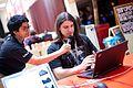 Wikimedia Hackathon 2013 - Day 3 - Flickr - Sebastiaan ter Burg (20).jpg