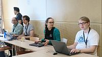 Wikimedia Hackathon 2017 IMG 4576 (34745777206).jpg