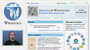 File:Wikimedia Italia - WikiGuida 3 - Wikisource.ogv