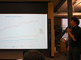 Wikimedia Metrics Meeting - February 2014 - Photo 04.jpg