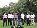 Wikipedia Ahmedabad Meetup Nov2010 1.JPG
