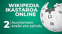 Wikipedia ikastaroa - Auzolanean eraiki eta zaindu.jpg