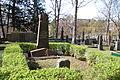 Wilhelm von Hanno, arkitekt, gravminne på Vår Frelsers gravlund, Oslo, DSC 2204.JPG