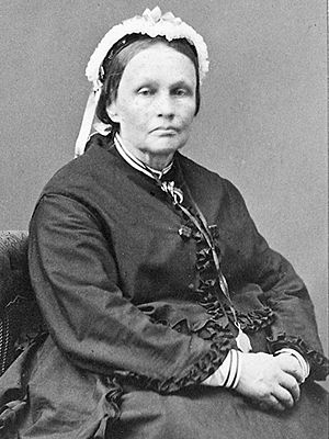 Wilhelmina Stålberg - Wilhelmina Stalberg
