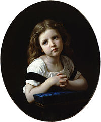 200px-William-Adolphe_Bouguereau_%281825-1905%29_-_The_Prayer_%281865%29 dans PRIERE