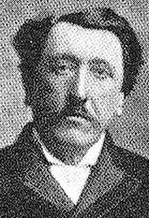 William Chatterton Dix - Image: William Chatterton Dix