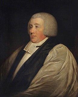 William Lort Mansel British bishop