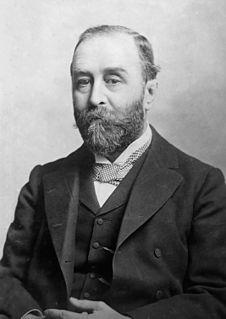 Thornley Stoker Irish Surgeon and Baronet