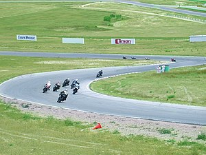 Willow Springs International Motorsports Park - Image: Willow Springs Road Race