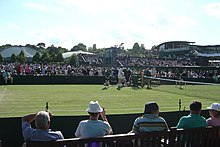 The championships wimbledon wikipedia traditionsedit stopboris Gallery