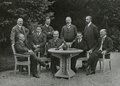 Winterthurer Bibliotheken 160539 Literarische Vereinigung Winterthur Gründungsversammlung 1917.tif