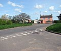 Wisbech and Upwell tramway - Collett's Bridge - geograph.org.uk - 1267047.jpg