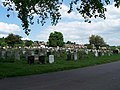 Wisewood Cemetery and Wisewood Houses - geograph.org.uk - 1021355.jpg