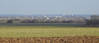 Диллинген-ан-дер-Донау,  Бавария, Германия
