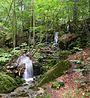 Wodospady Pośny, Góry Stołowe.jpg