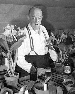 Sydney Greenstreet British-American actor (1879–1954)