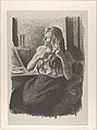 Woman Combing Her Hair (Femme se coiffant) MET DP838463.jpg