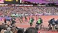 Women's 100 metres semi-final heat 2 (7738549508).jpg