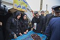 Women on the Arba'een Walk-Mehran city-Iran زنان در پیاده روی اربعین در مرز مهران- عکاسی خبری 24.jpg
