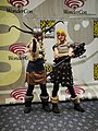 WonderCon 2011 Masquerade - Ruffnut and Astrid from How To Train Your Dragon (5594664326).jpg