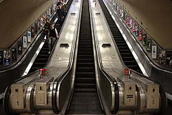 WoodGreen - Bottom of escalators before (4571218968).jpg