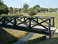 Wooden footbridge (S). - Torbágy.jpg