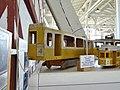 Wooden toy trams at Sporvejsmuseet 14.jpg