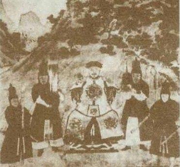 WuSangui