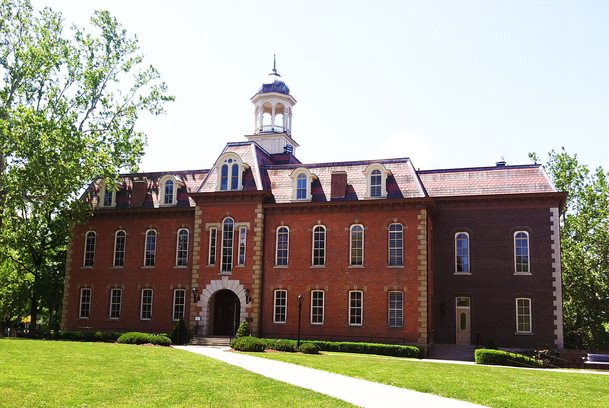 West Virginia University Reed College of Media - Wikipedia
