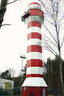 Radar Meteorologiczny Wikipedia Wolna Encyklopedia