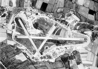 RAF Weston Zoyland - Image: Wz 22apr 44