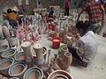 Xã Bát Tràng、鉢塲社 バチャン村 DSCF2732.JPG