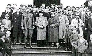 Xhem Hasa Tetovo 1944