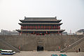 Xi'an - City wall - 008.jpg