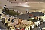 Yakolev Yak-18A (25) (27146623729).jpg