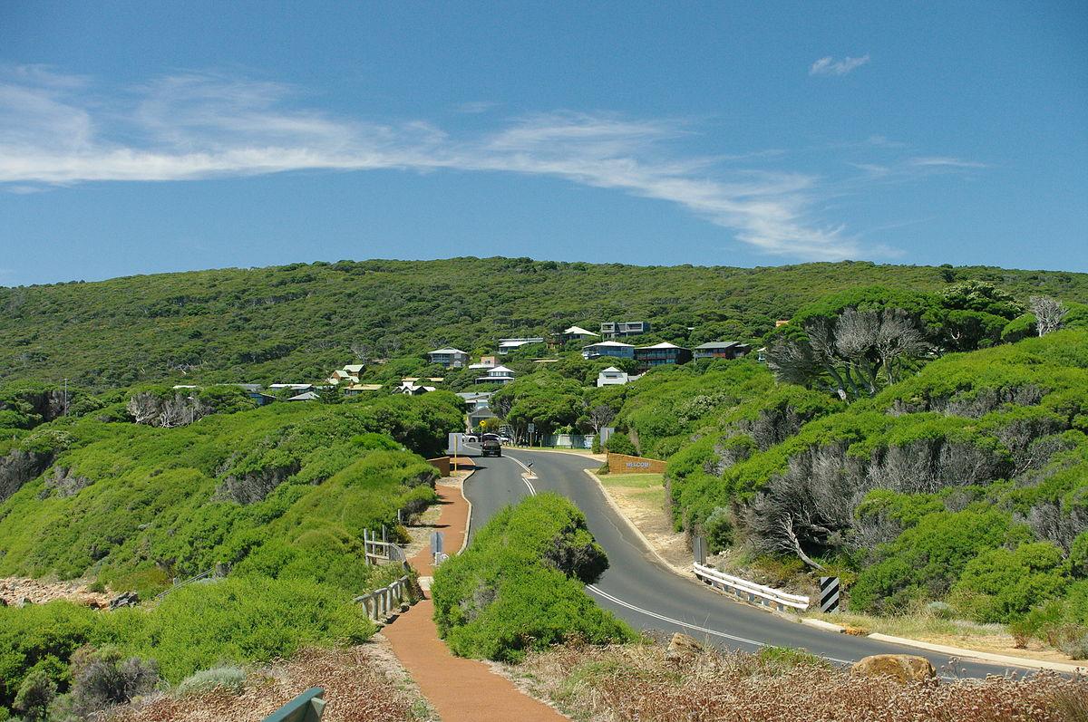 Yallingup, Western Aus...