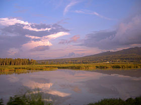 Yamuna river near the Himalayas.jpg