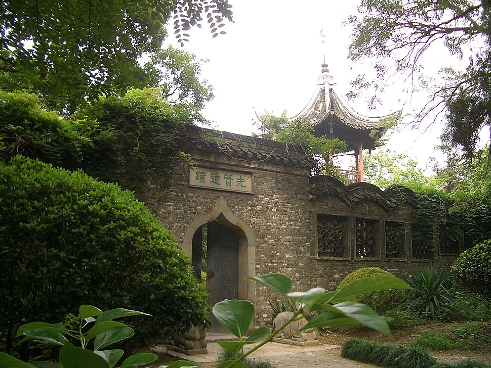 Yangzhou-Minaret-3284