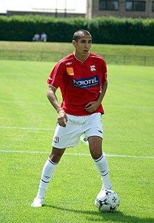 Yannis Tafer French footballer