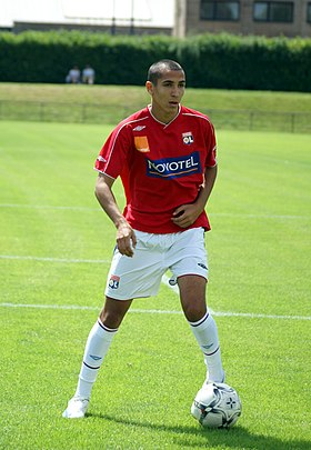 Image illustrative de l'article Yannis Tafer