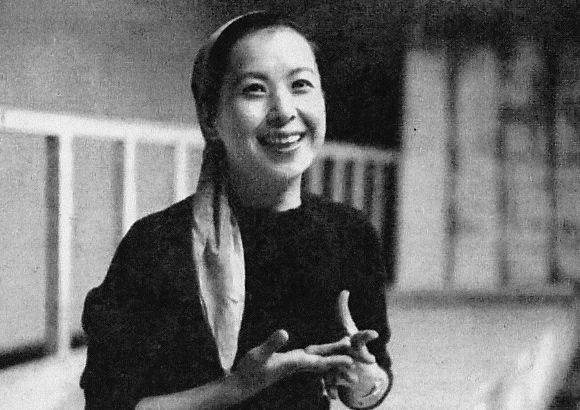 Yatsuko Tan'ami 01
